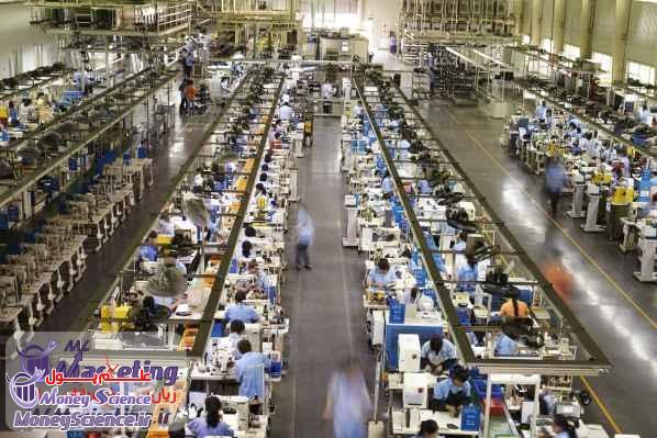 تورم بیکاری تولید ناخالص داخلی