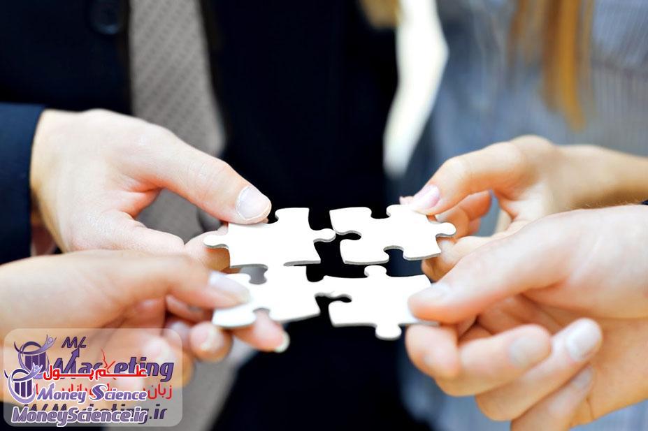 دعوت در بازاریابی شبکه ای
