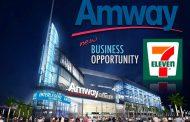 شرکت Amway پرچم دار شرکت های بازاریابی شبکه ای در دنیا