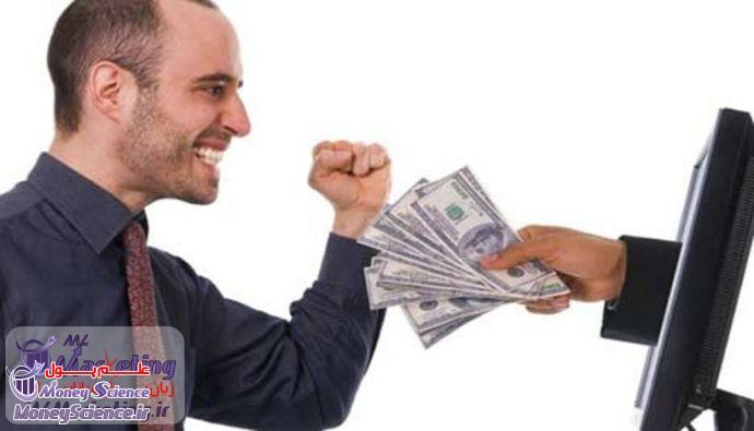بر کارهای درآمدزا تمرکز کنید