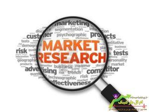 تحقیق در بازار