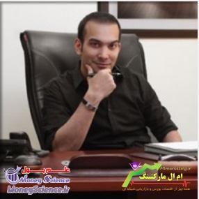 مصاحبه با آقای عیوضی مدیر عامل شرکت پارس نیوشا نیک