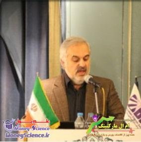 مصاحبه با آقای عطاران رییس هئیت مدیره شرکت بازاریابان ایرانیان زمین